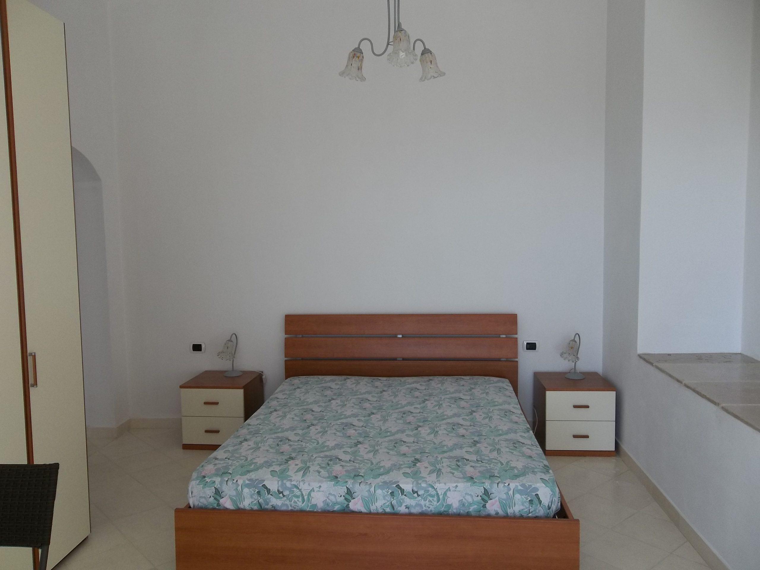 pianterreno letto